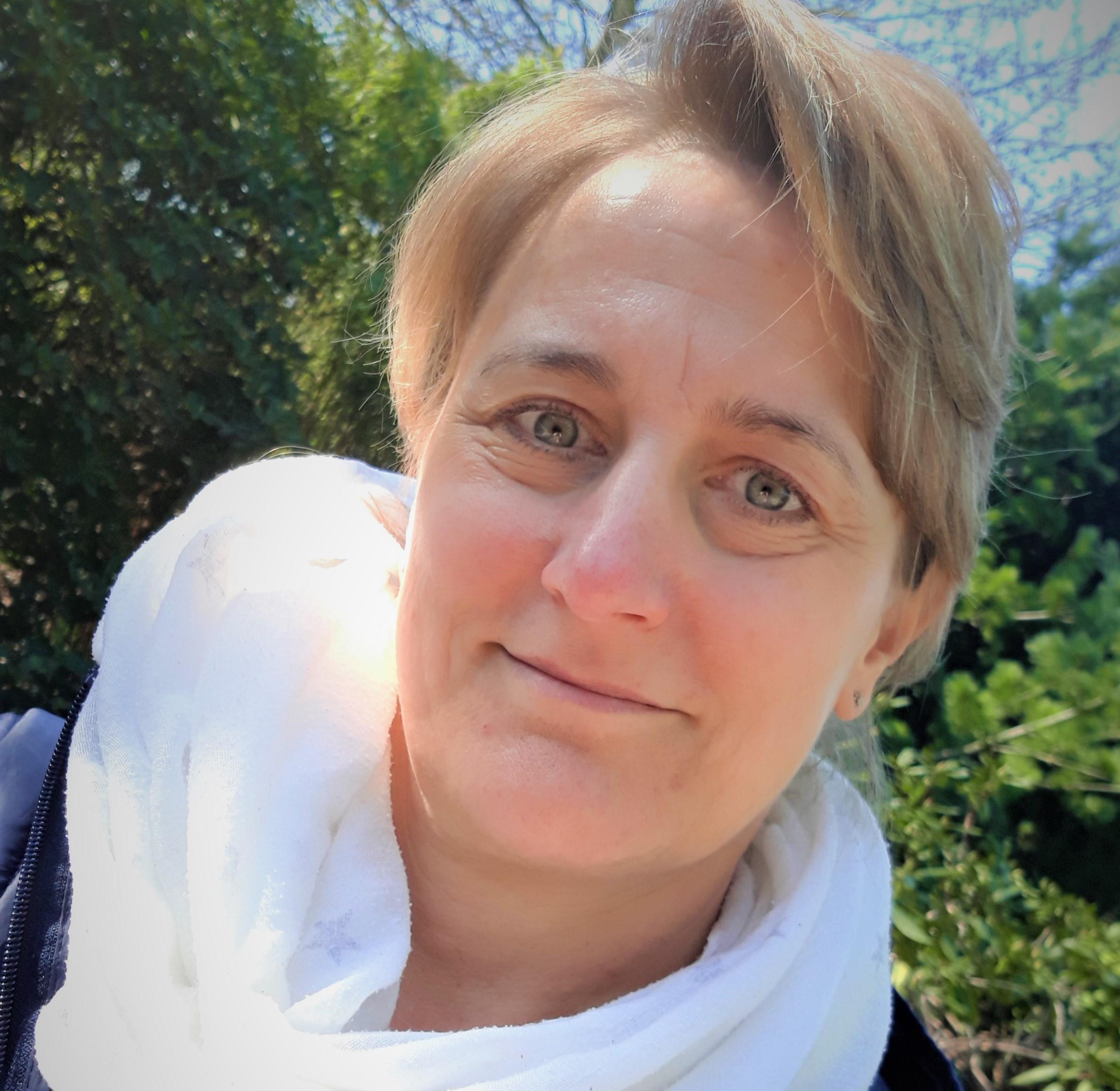 Kerstin Wiese